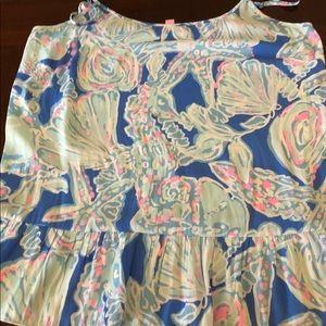 Lilly Pulitzer camisole